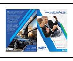 Uptek - Giải pháp quản trị và phần mềm quản lý Garage